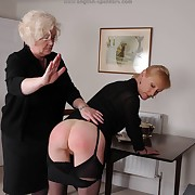 Spanking, caning, whipping, otk gallery