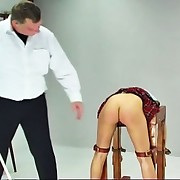 Free Spanking gallery. Watch movie now!
