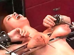 Corte de tortura de Bdsm